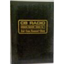 CB Radio Schematic/Servicing Manual
