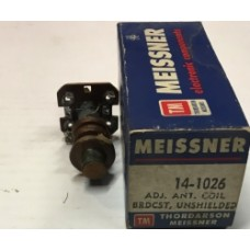 Meissner Antenna Coil 14-1026