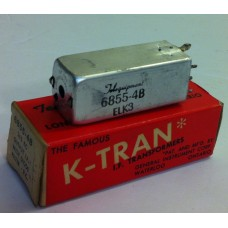 6855-4B 262 KC Output I.F.