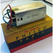 Philco IF Cans