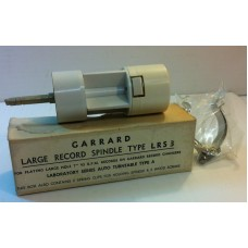 Record Changer Spindle 1