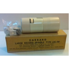 Record Changer Spindle 2