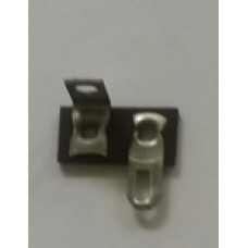 0.10 Terminal strip 1 Lug 1 Mount