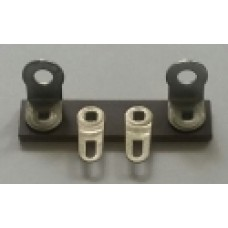 .04 Terminal strip 2 Lug 2 Mount