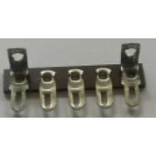 0.6 Terminal strip 3 Lug 2 Ground