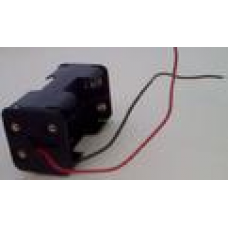 BH1 Battery Holder