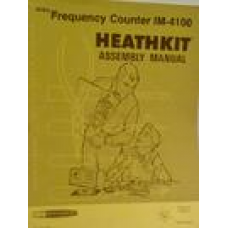 Heath Kit Assemble  Manual