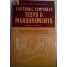 Electronic Component Tests and Measurements