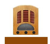 Merry Tunes Antique Radios
